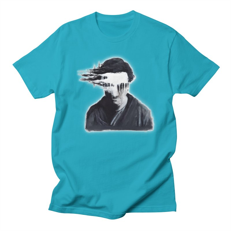 What's Not Seen. Women's Regular Unisex T-Shirt by Andrea Snider's Artist Shop