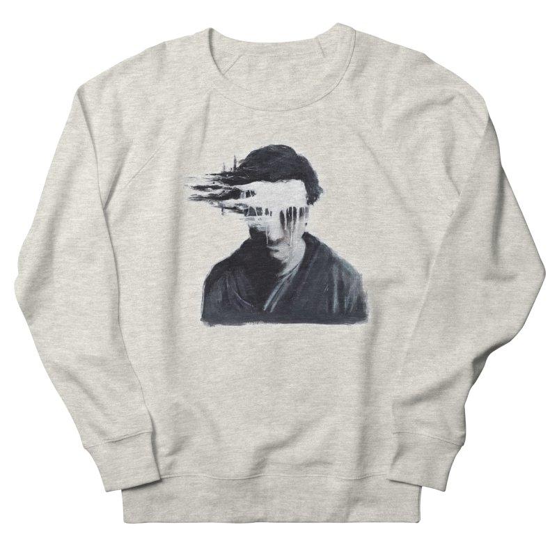 What's Not Seen. Women's Sweatshirt by Andrea Snider's Artist Shop