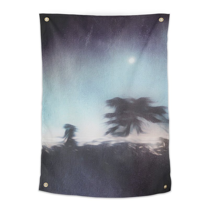 Keep Running. Home Tapestry by Andrea Snider's Artist Shop