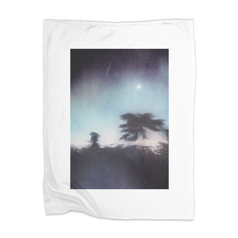 Keep Running. Home Blanket by Andrea Snider's Artist Shop