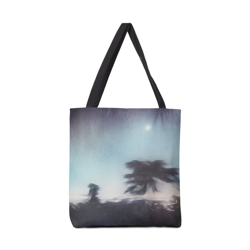 Keep Running. Accessories Bag by Andrea Snider's Artist Shop