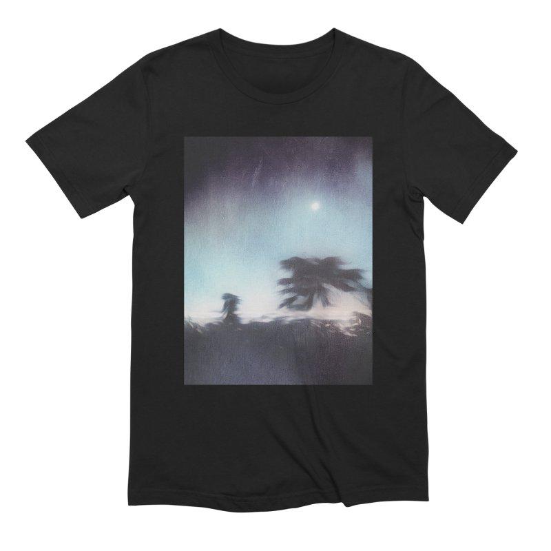 Keep Running. Men's Extra Soft T-Shirt by Andrea Snider's Artist Shop