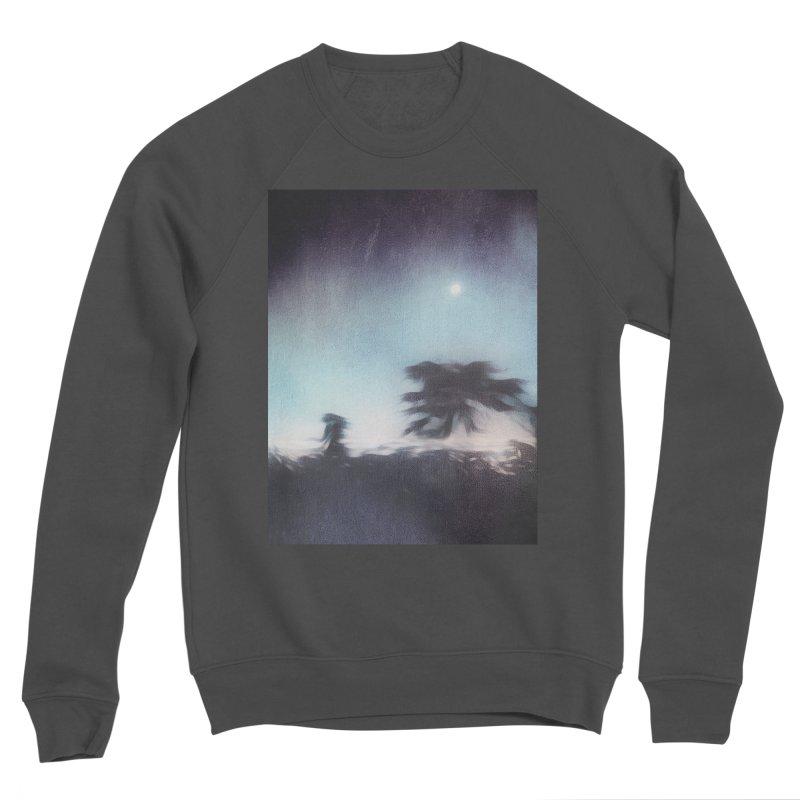 Keep Running. Men's Sponge Fleece Sweatshirt by Andrea Snider's Artist Shop