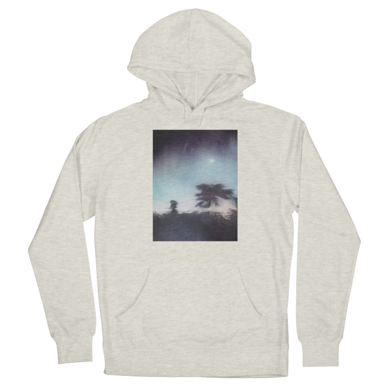 Keep Running. Women's Pullover Hoody by Andrea Snider's Artist Shop