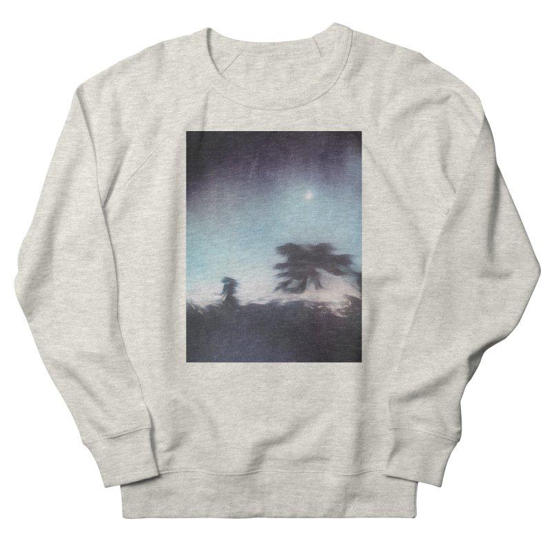 Keep Running. Men's Sweatshirt by Andrea Snider's Artist Shop