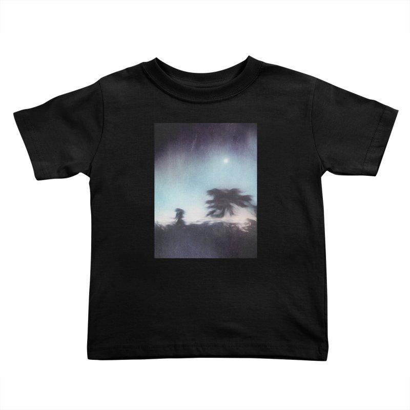 Keep Running. Kids Toddler T-Shirt by Andrea Snider's Artist Shop