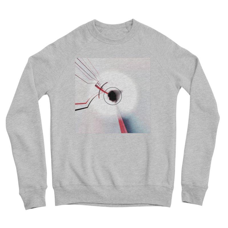 Eye of the Beholder. Women's Sweatshirt by Andrea Snider's Artist Shop