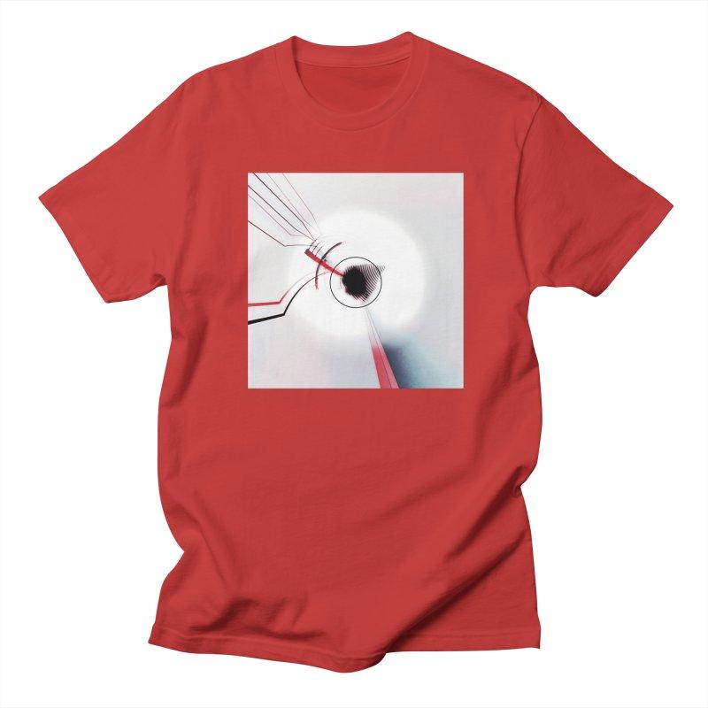 Eye of the Beholder. Women's Regular Unisex T-Shirt by Andrea Snider's Artist Shop