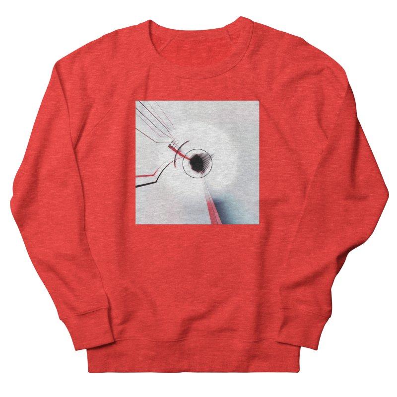 Eye of the Beholder. Men's Sweatshirt by Andrea Snider's Artist Shop