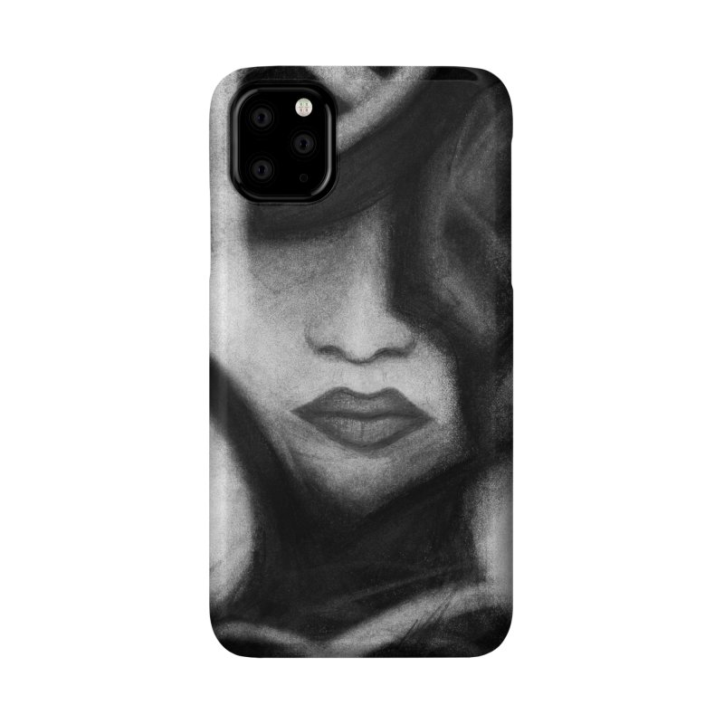 The Commander. Accessories Phone Case by Andrea Snider's Artist Shop