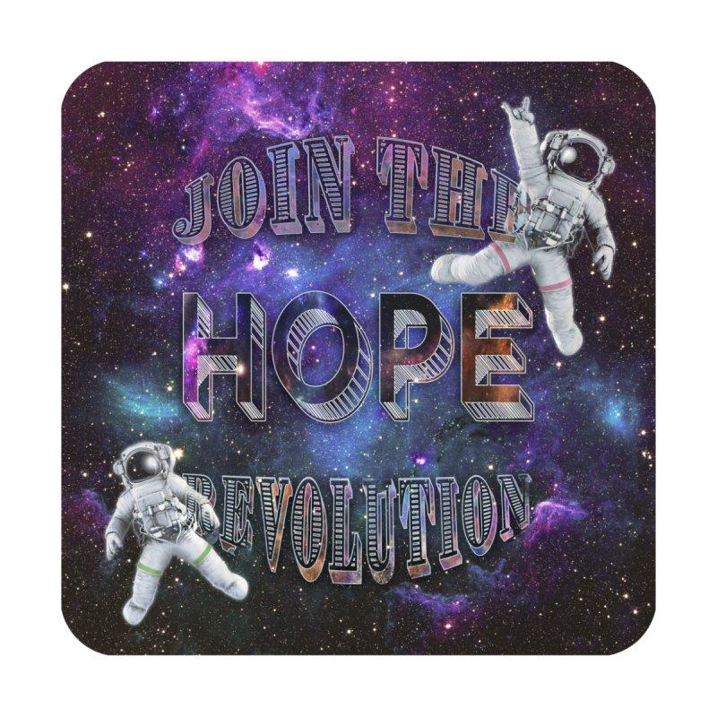Hope Revolution. Men's Tank by Andrea Snider's Artist Shop