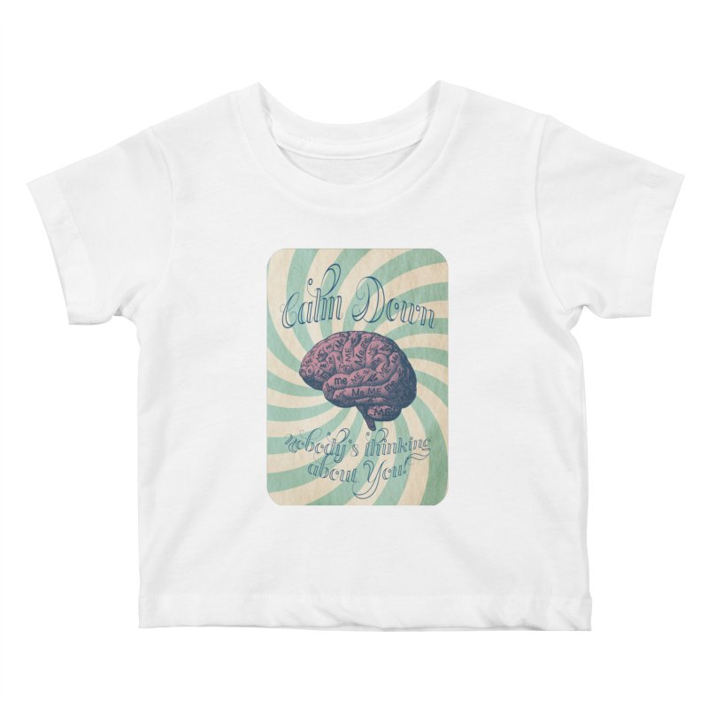 Kids None by Andrea Snider's Artist Shop