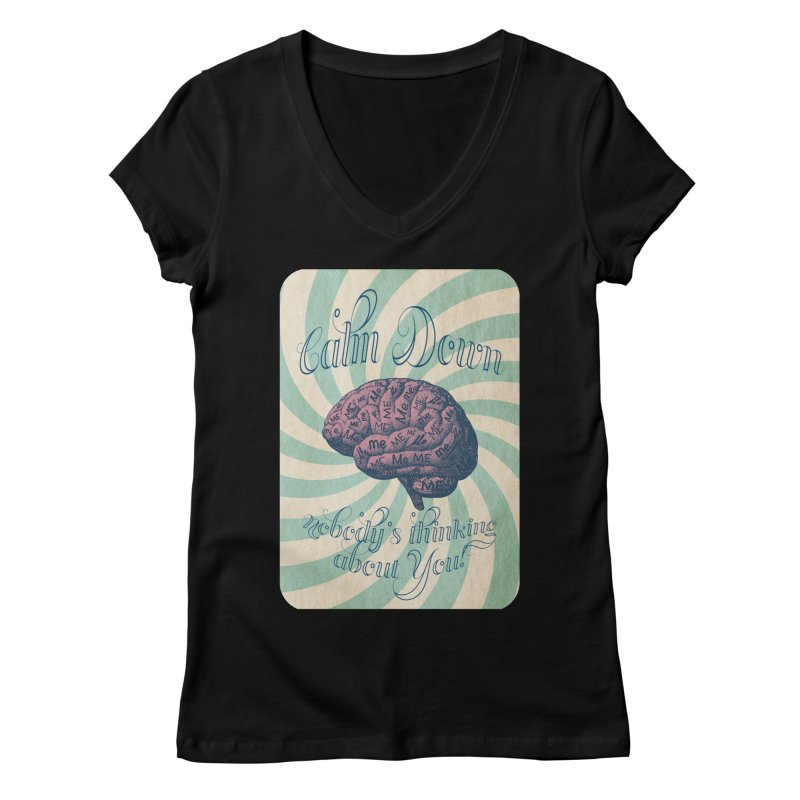 Women's None by Andrea Snider's Artist Shop