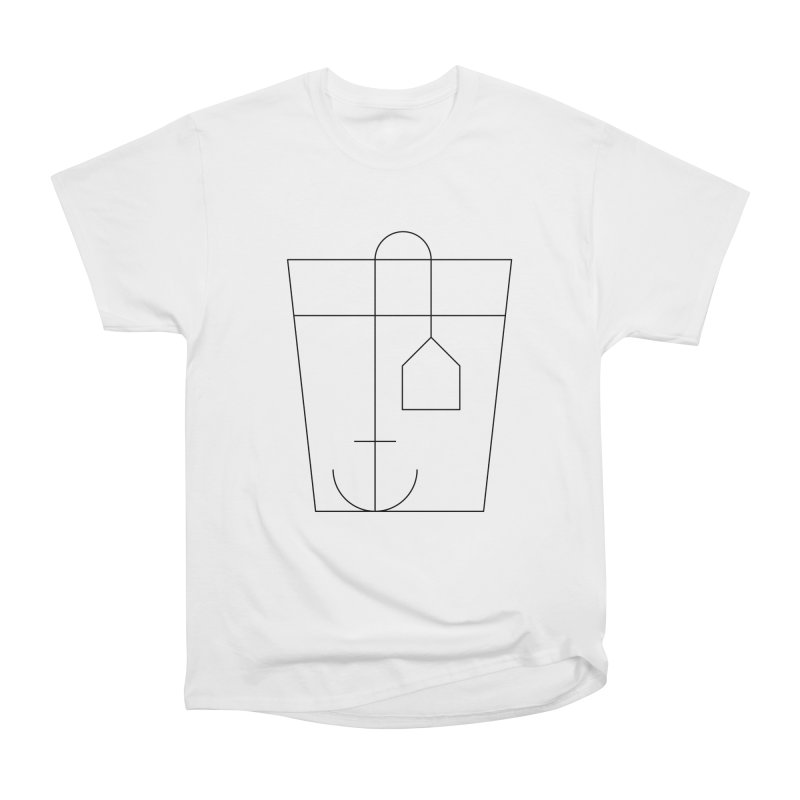 Heavy drinking Women's Classic Unisex T-Shirt by Andreas Wikström — Shop