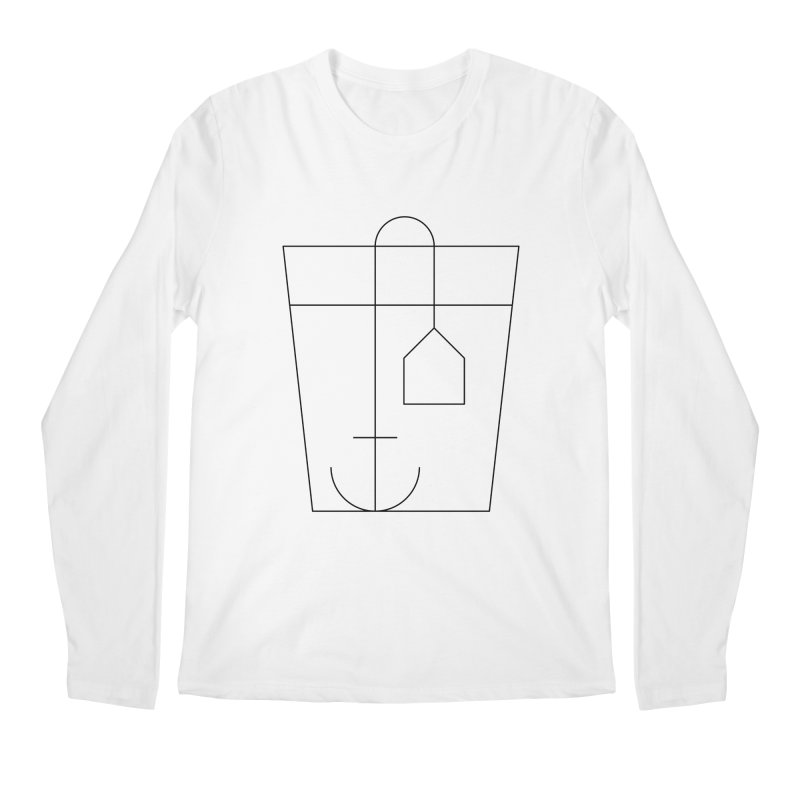 Heavy drinking Men's Regular Longsleeve T-Shirt by Andreas Wikström — Shop