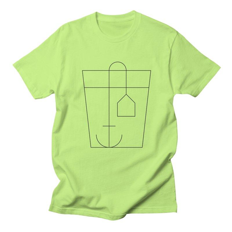Heavy drinking Women's Regular Unisex T-Shirt by Andreas Wikström — Shop