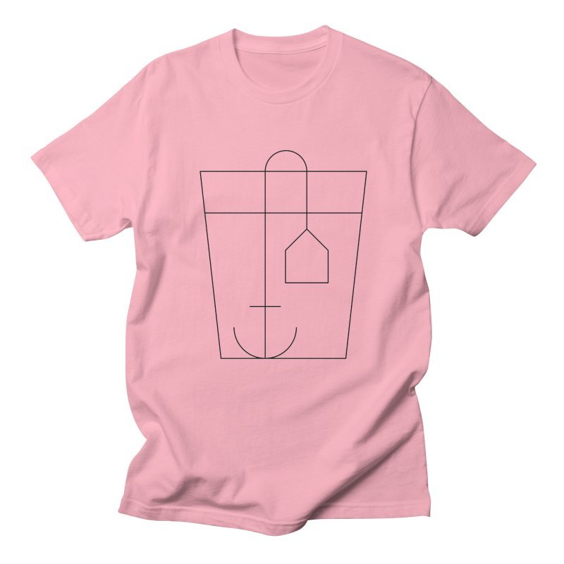 Heavy drinking Women's Regular Unisex T-Shirt by Andreas Wikström — Shop