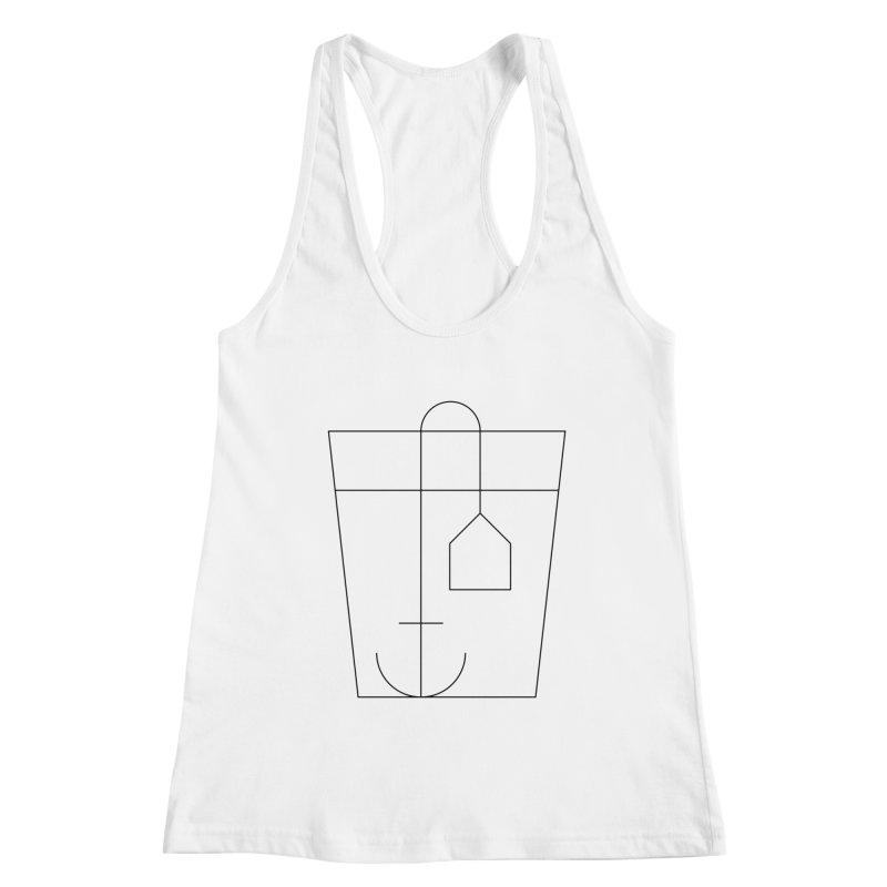 Heavy drinking Women's Tank by Andreas Wikström - Threadless artist shop
