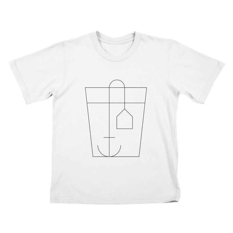 Heavy drinking Kids T-Shirt by Andreas Wikström — Shop