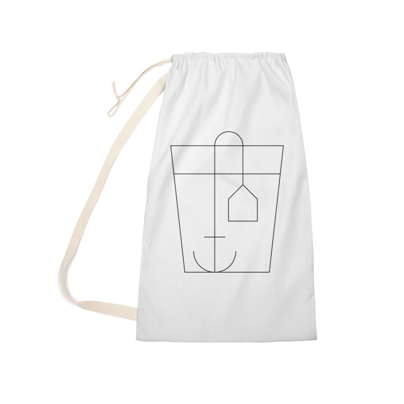 Heavy drinking Accessories Laundry Bag Bag by Andreas Wikström — Shop