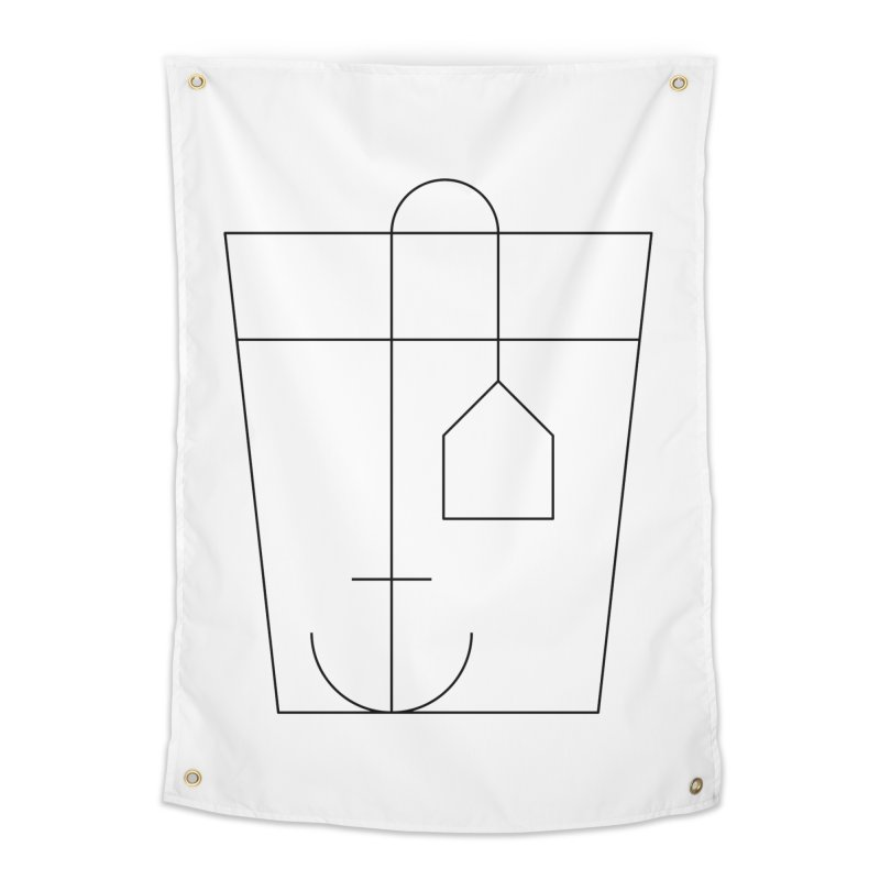 Heavy drinking Home Tapestry by Andreas Wikström — Shop