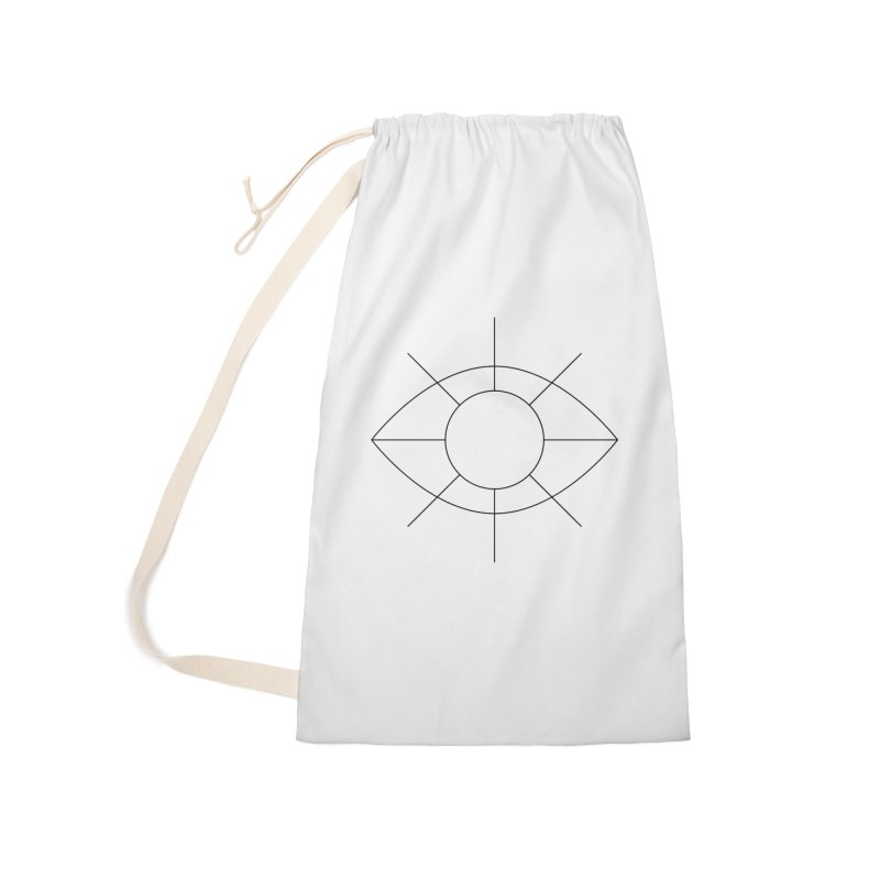 Eye see the sun Accessories Laundry Bag Bag by Andreas Wikström — Shop