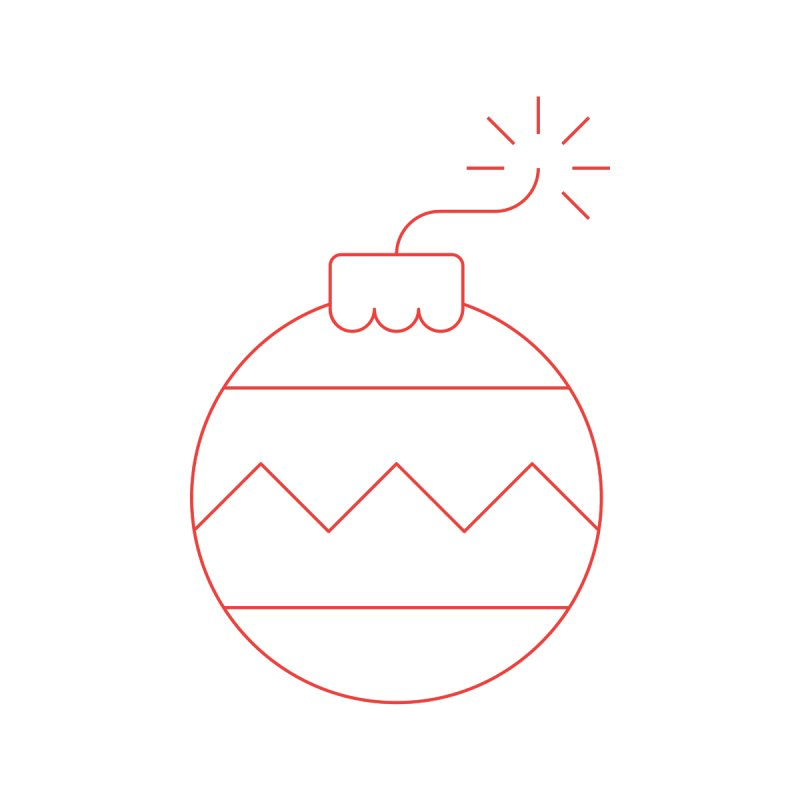 Holiday Stress Ball by Andreas Wikström — Shop