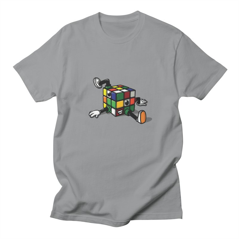 rubix Women's Unisex T-Shirt by andrejas's Artist Shop