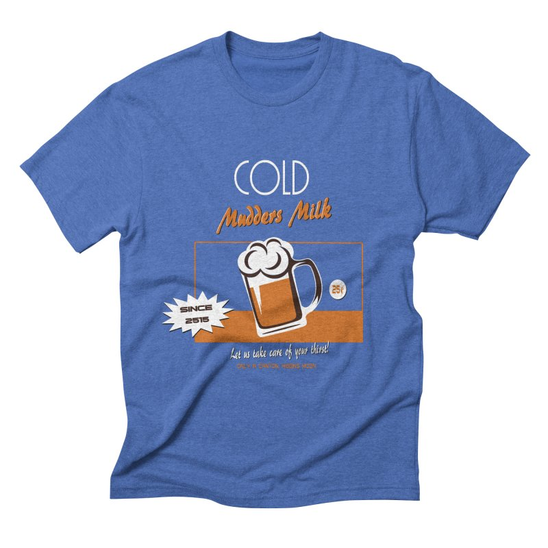 Cold One   by andreusd's Artist Shop
