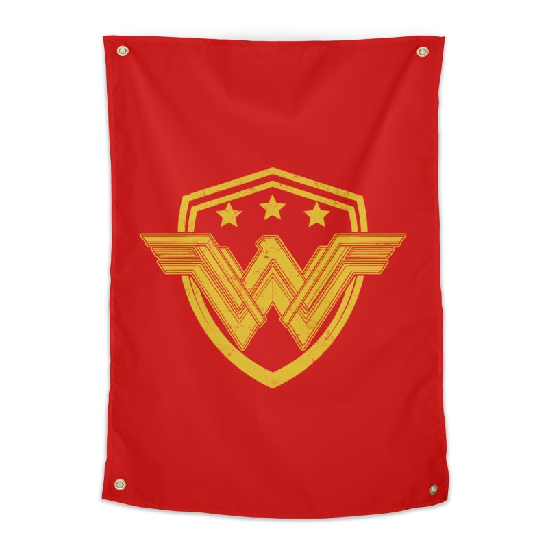 WonderEagle Home Tapestry by andreusd's Artist Shop