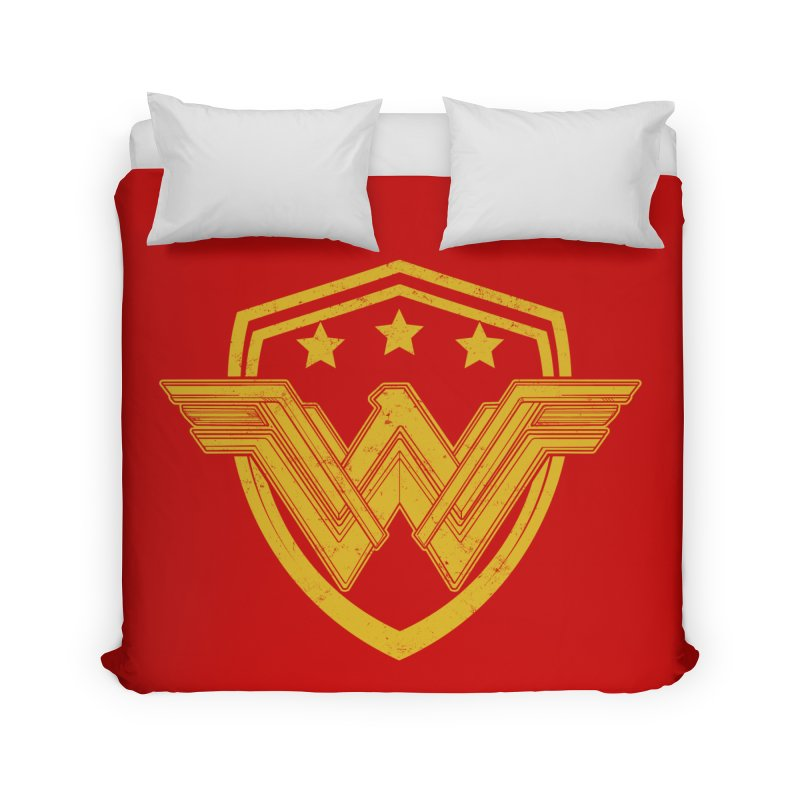 WonderEagle Home Duvet by andreusd's Artist Shop