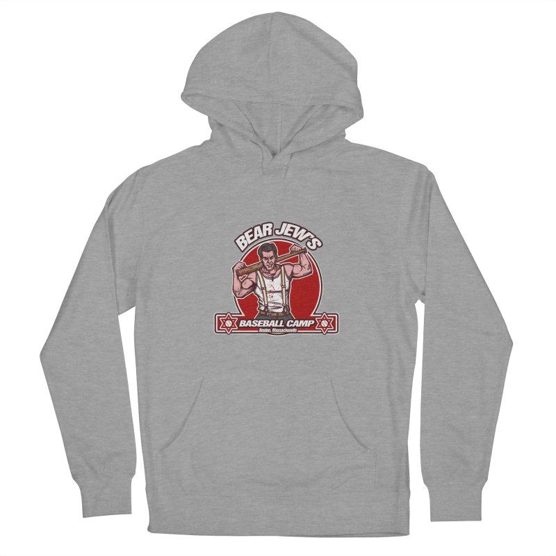 BJ's Baseball Camp Men's Pullover Hoody by andreusd's Artist Shop