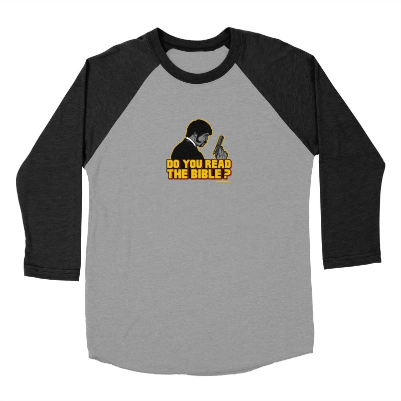 The Shepherd Men's Longsleeve T-Shirt by andreusd's Artist Shop