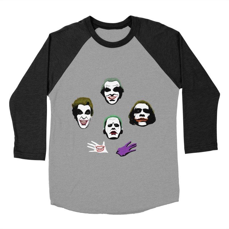 the Joker Rhapsody   by Andrew's Fantastic World Shop