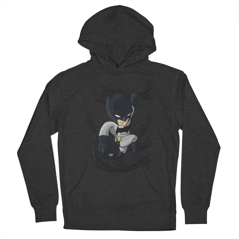 Looking for justice Women's Pullover Hoody by Andrew's Fantastic World Shop