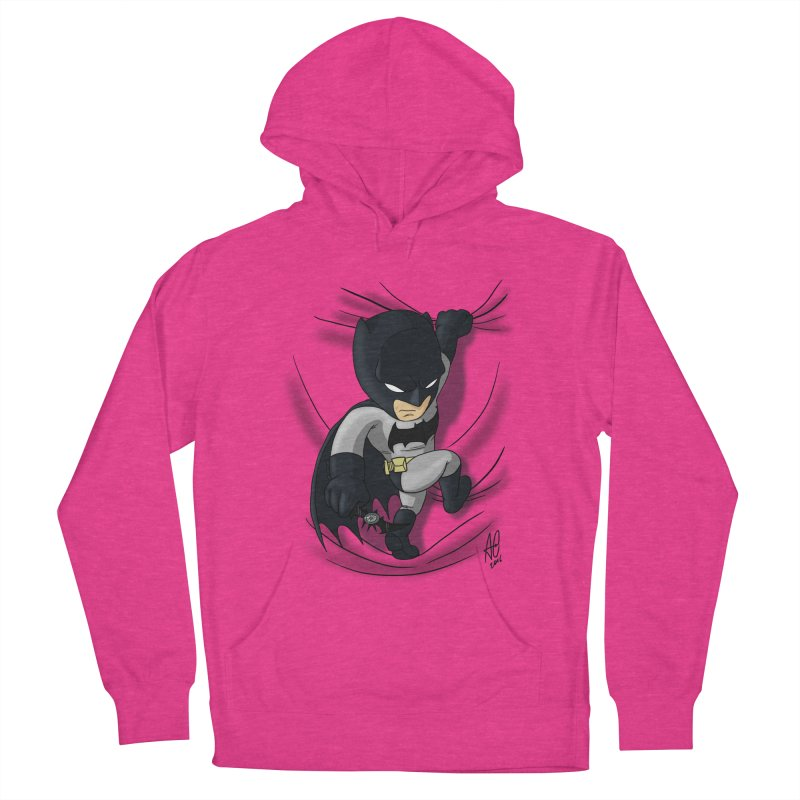 Looking for justice Men's Pullover Hoody by Andrew's Fantastic World Shop