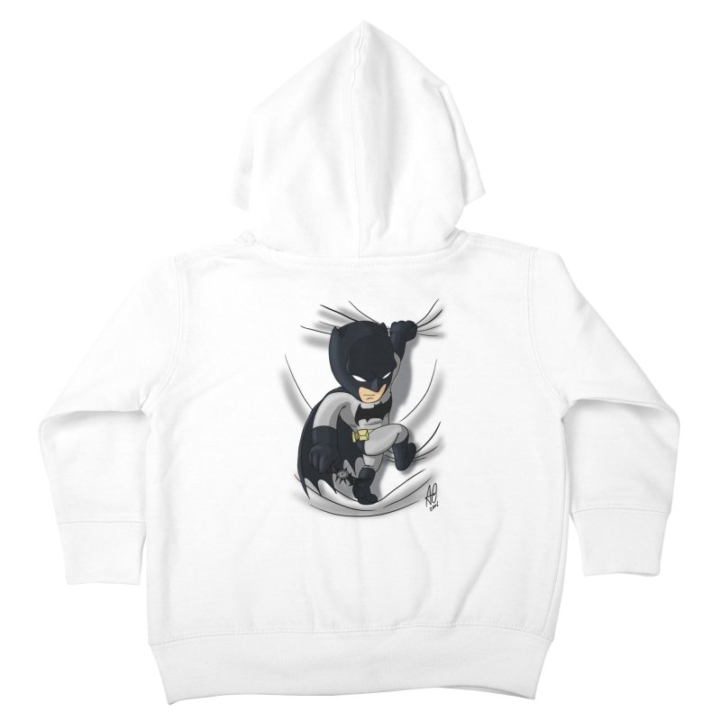 Looking for justice Kids Toddler Zip-Up Hoody by Andrew's Fantastic World Shop