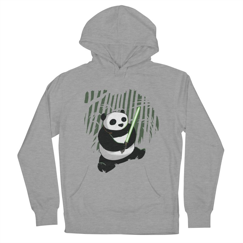 Pandawan Women's Pullover Hoody by Andrew's Fantastic World Shop
