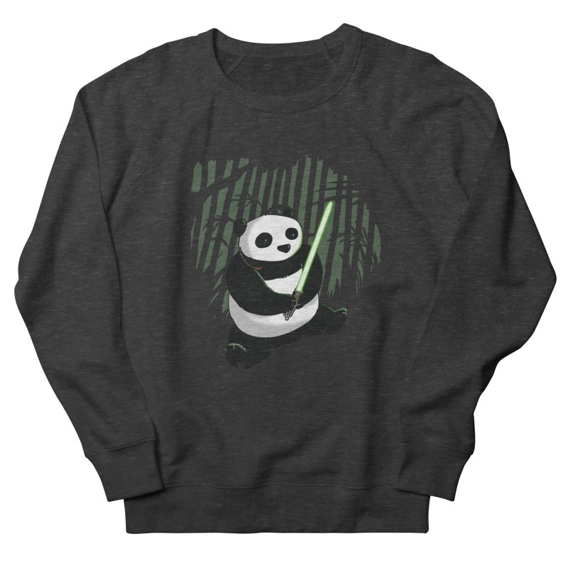Pandawan Women's Sweatshirt by Andrew's Fantastic World Shop