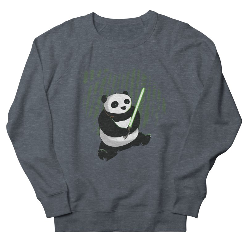 Pandawan Men's Sweatshirt by Andrew's Fantastic World Shop