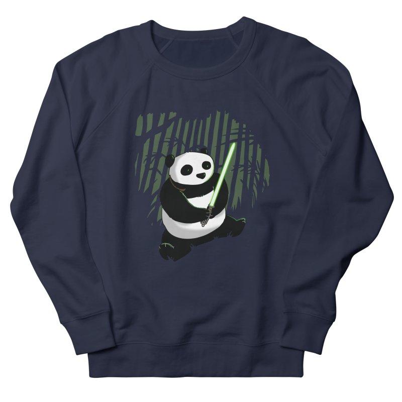 Pandawan Men's Sweatshirt by Andrew's Fantastic World Shop