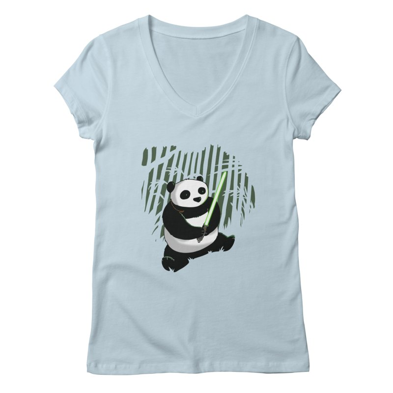 Pandawan   by Andrew's Fantastic World Shop