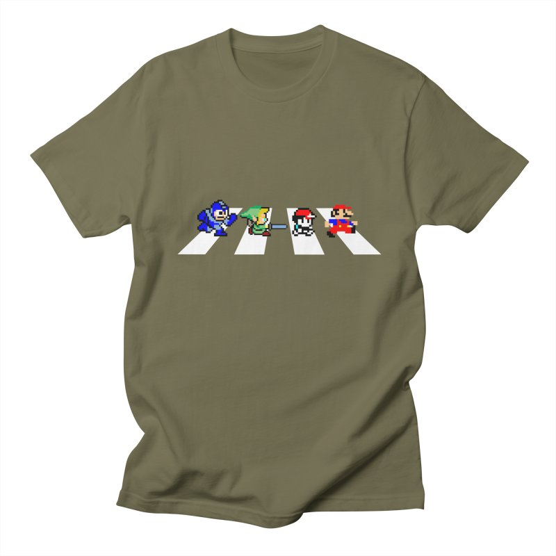 8bit road   by Andrew's Fantastic World Shop