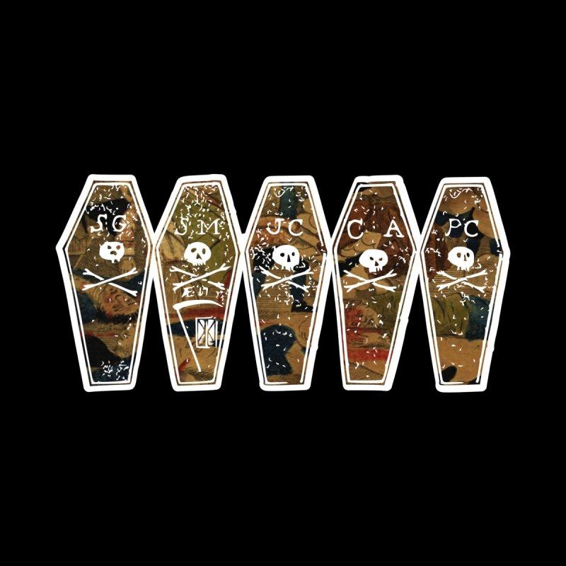 Boston Massacre Coffins on Boston Massacre Engraving, Victims Accessories Face Mask by Andrew Cotten's Artist Shop