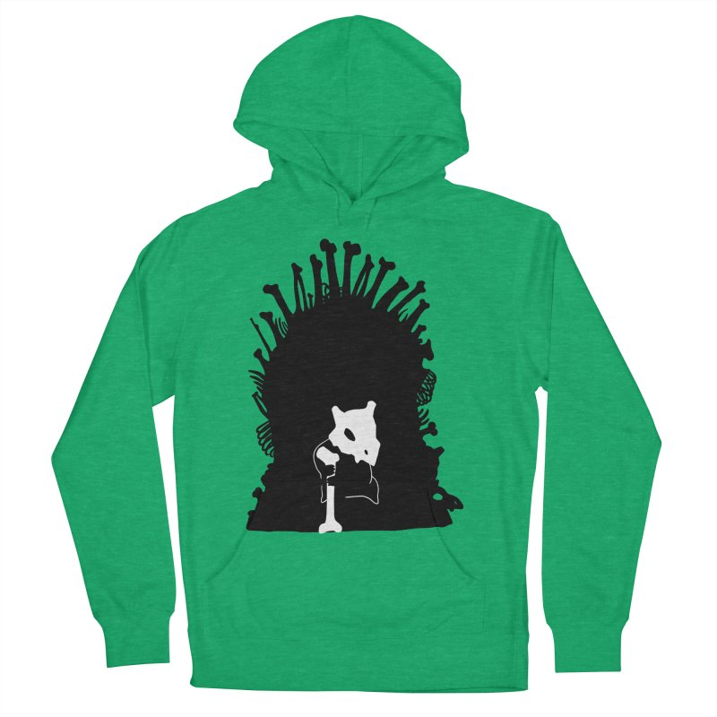 Game of Bones Women's Pullover Hoody by Andrew's Fantastic World Shop
