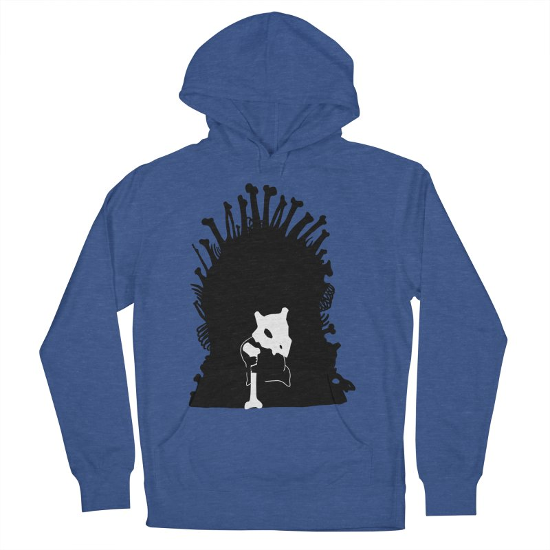 Game of Bones Men's Pullover Hoody by Andrew's Fantastic World Shop