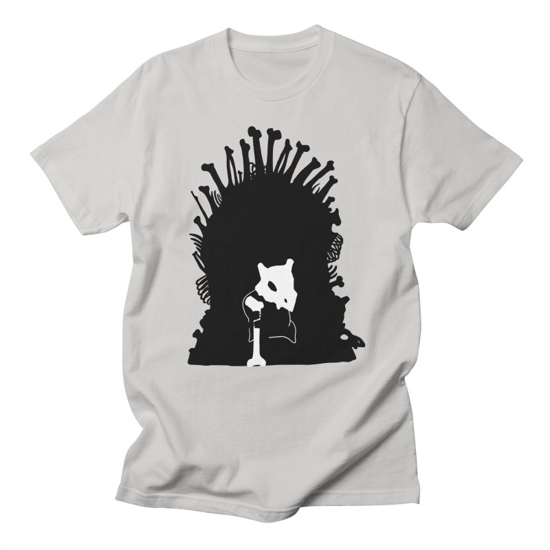 Game of Bones Men's T-Shirt by Andrew's Fantastic World Shop