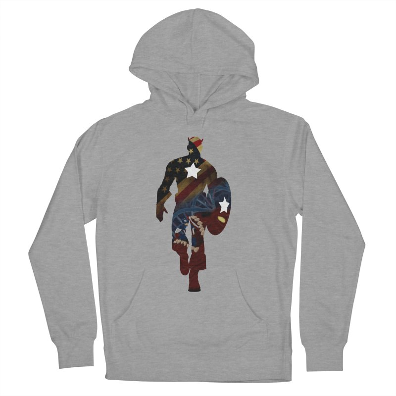 Son of Freedom Men's Pullover Hoody by Andrew's Fantastic World Shop