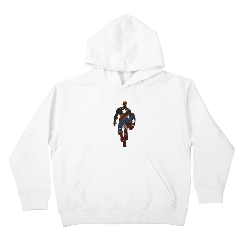 Son of Freedom Kids Pullover Hoody by Andrew's Fantastic World Shop