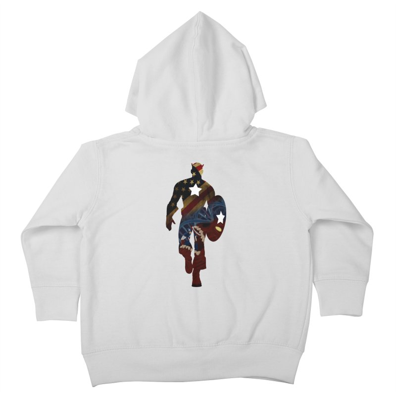 Son of Freedom Kids Toddler Zip-Up Hoody by Andrew's Fantastic World Shop